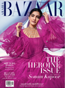 Harper's Bazaar Arabia March 2020