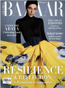 Harper's Bazaar Arabia May 2020