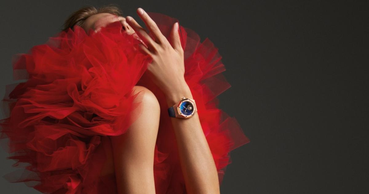 When Horlogerie Met Haute Couture: The Story Behind Audemars Piguet and Ralph & Russo's Collaboration