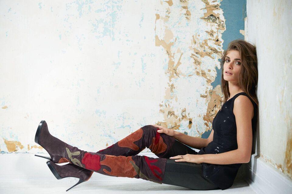 Elisa Sednaoui's Haute Bohemia