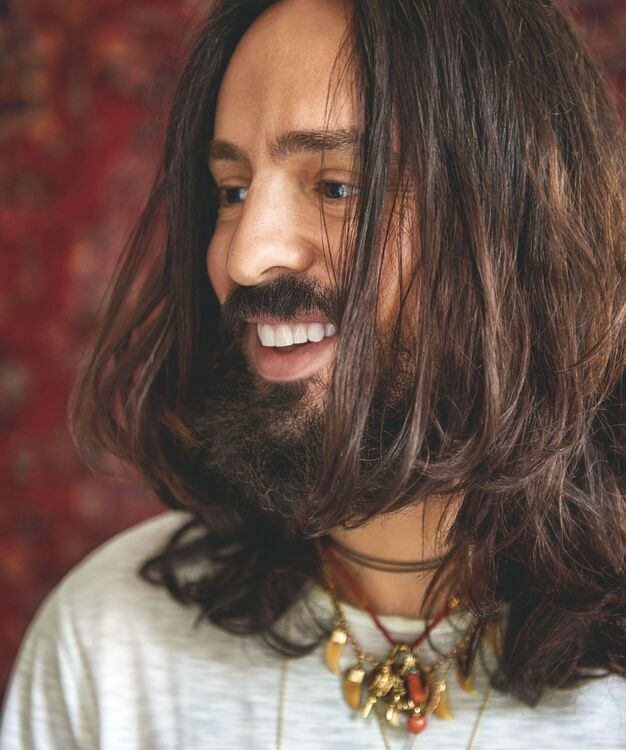 Alessandro Michele: Gucci's New Ring Leader