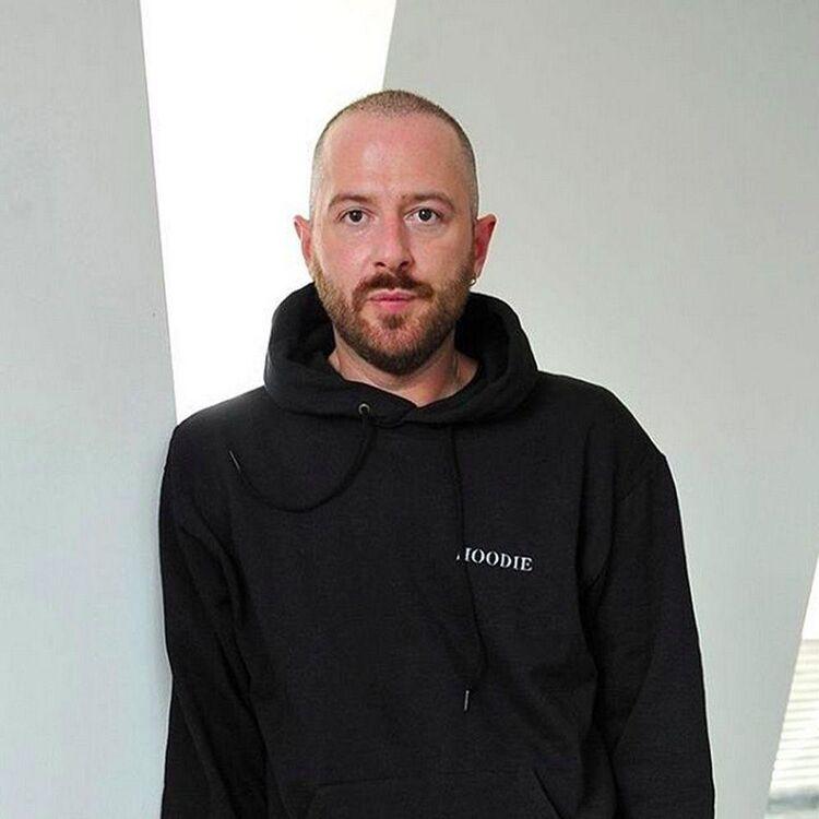 Balenciaga Names New Artistic Director
