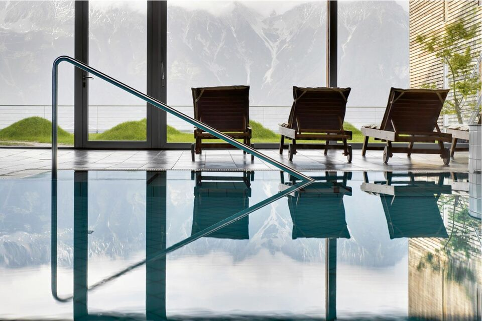 In Review: The Lanserhof Lans Luxury Health Spa