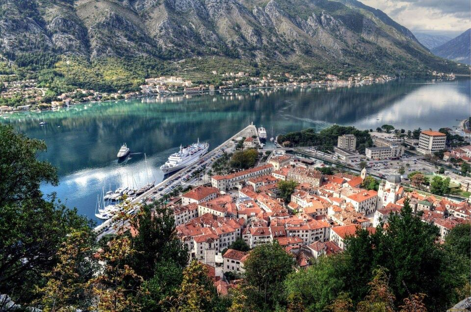 Where Fashion People Go: Montenegro