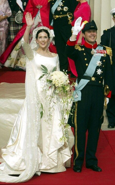 Top 10: The Most Stylish Royal Weddings Ever