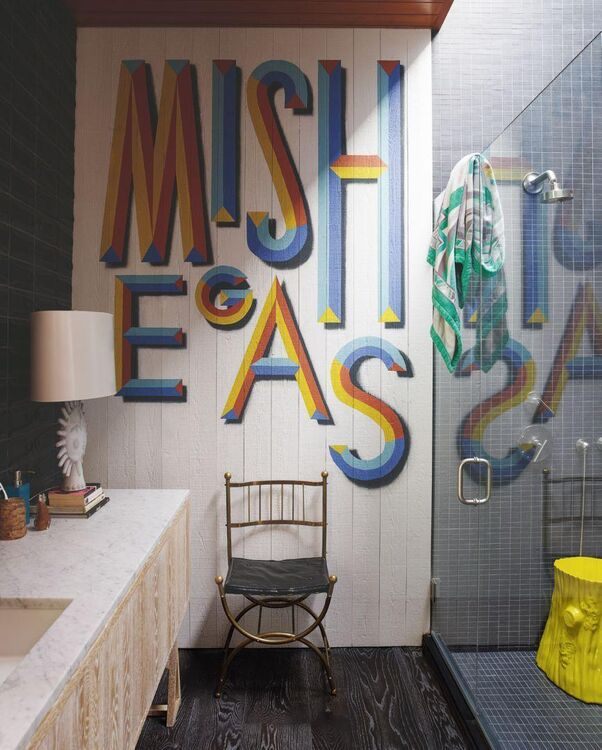Jonathan Adler's Eclectic Style