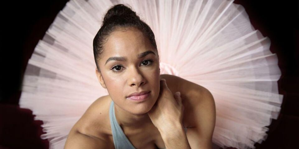 Mistry Copeland's New Documentary