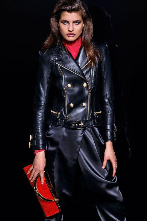 Lookbook: Balmain x H&M Collection