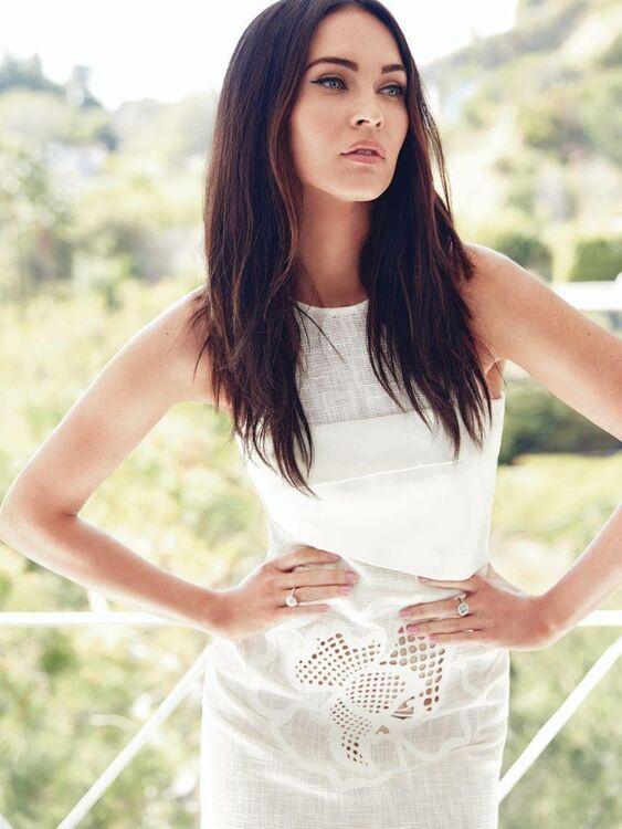 Megan Fox: Free Spirit