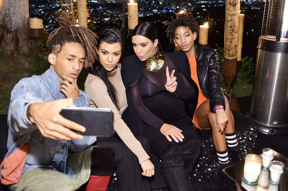 Party Boy! Olivier Rousteing Turns 30