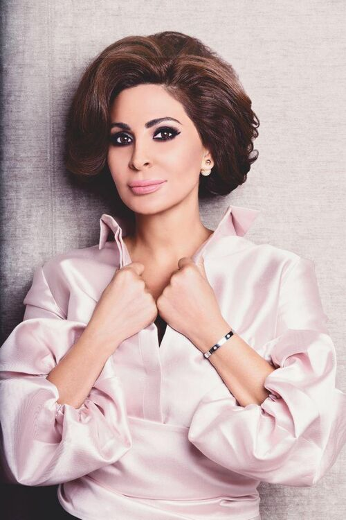 Timeless Style: The Elegance Of Elissa