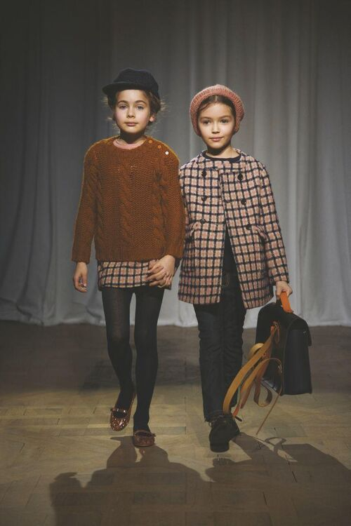 The Collection: Bonpoint A/W15
