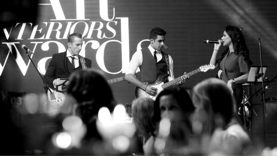 Harper's Bazaar Interiors Awards 2015 | The Winners