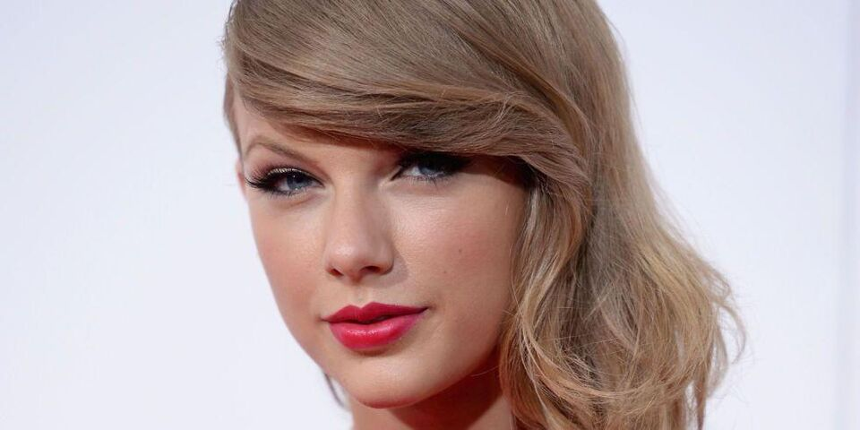Taylor Swift Is Being Sued For Stealing Lyrics