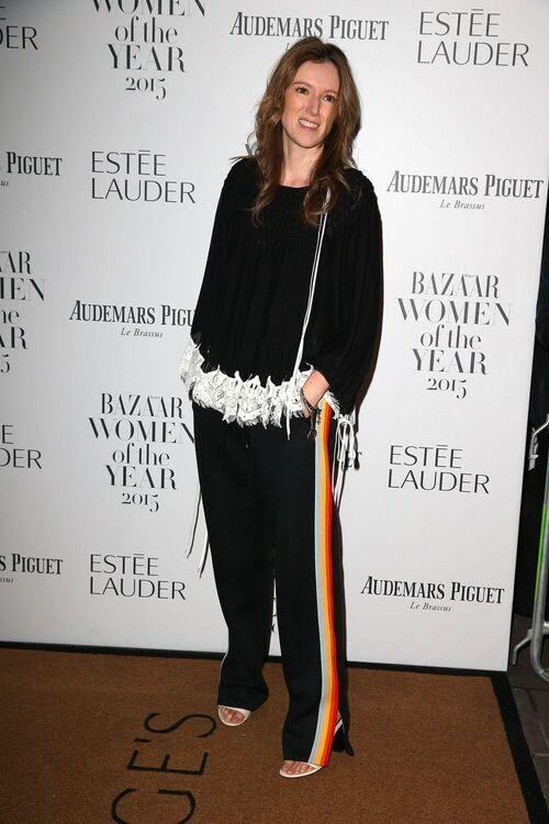 The Harper's Bazaar Women Of The Year Awards 2015
