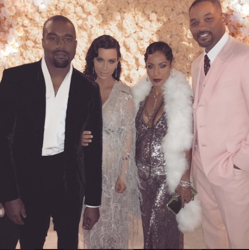 Inside Kris Jenner's $2m Gatsby Themed Birthday Party