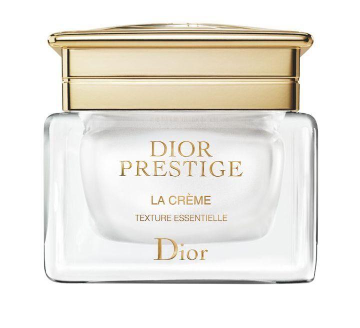 Flower Power: Dior's Prestige Skincare