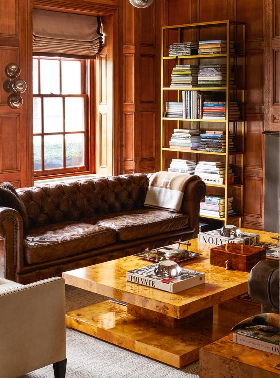 Inside Marigay McKee's New York Fairy Tale Home