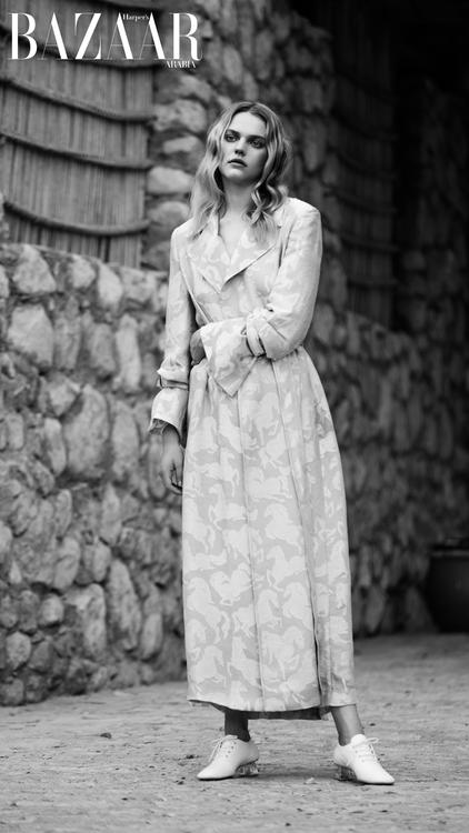 Stella McCartney's Quiet Fashion Revolution
