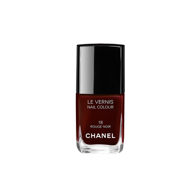 The Return Of Chanel's Rouge Noir