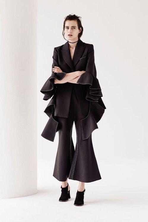 #BazaarLoves: Kim Ellery's Australian Flavour