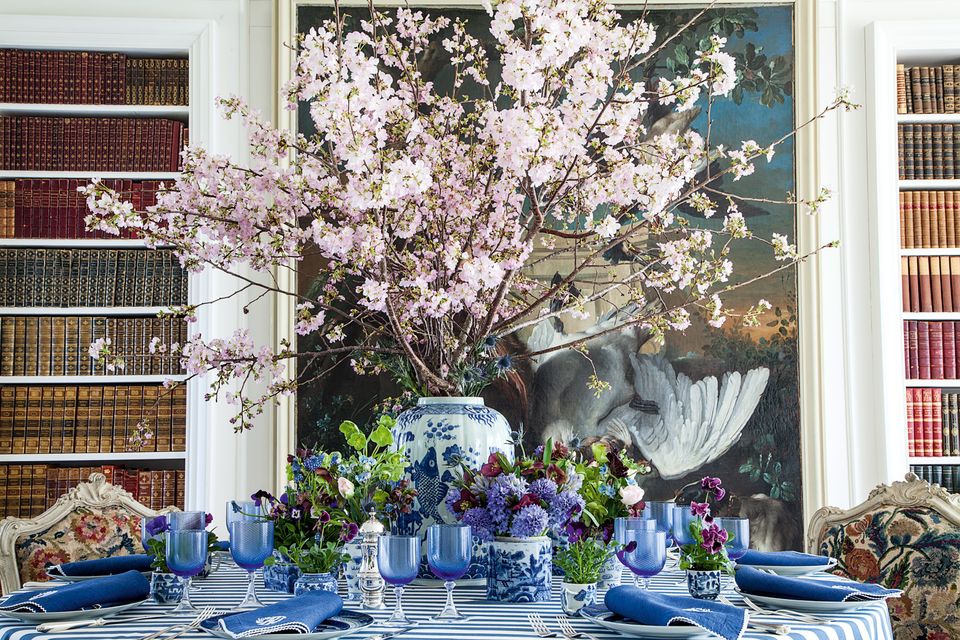 Style Secrets For Spectacular Table Settings