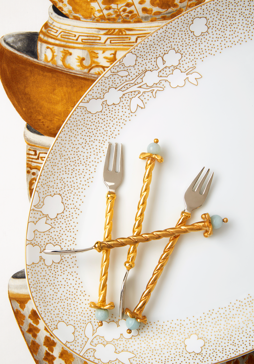 Top Tables: The Art of Dining