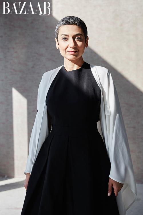 Zainab Salbi: The Voice Of Arabia