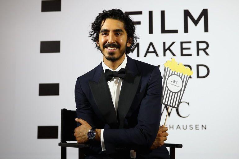 Layla Kaylif Wins The 4th Annual IWC Filmmaker Award