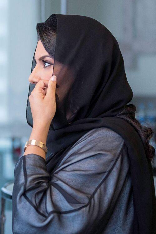 10KSA | Saudi Arabia's Women For Women