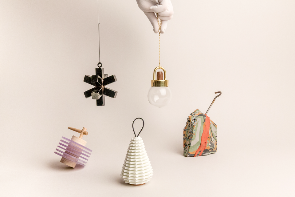 The Design Edit   Christmas Delights