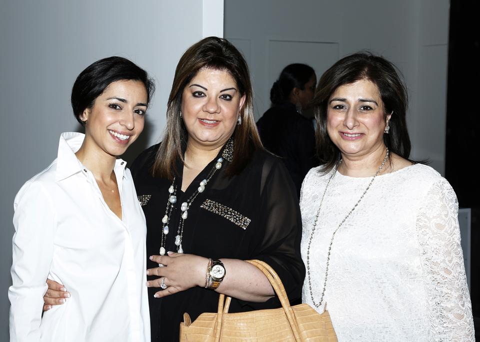 Dubai's 1x1 Gallery Inaugurates New Space