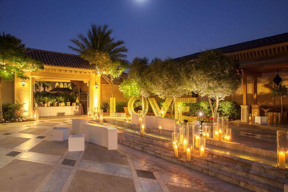 Chloé Hosts Dubai Cocktail Evening