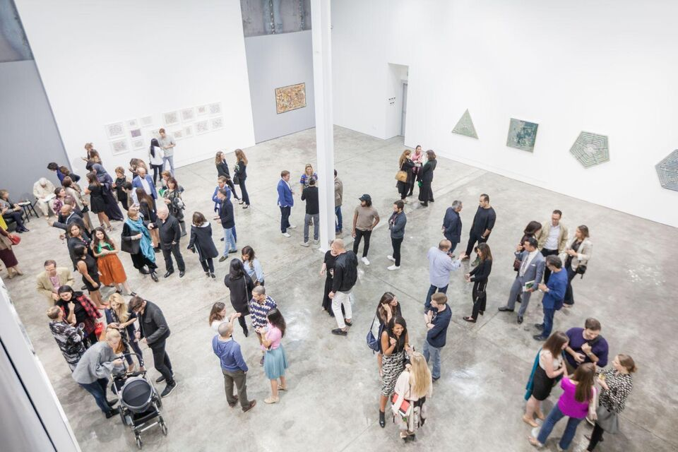 The Third Lines Inaugurates New Space