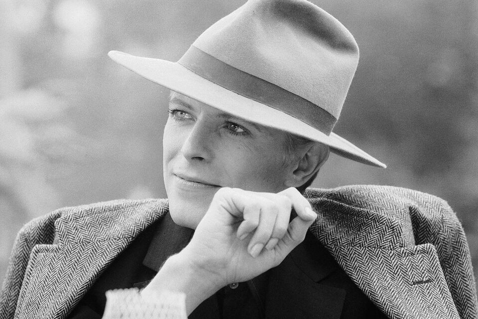 In Photos: Remembering David Bowie 1947-2016