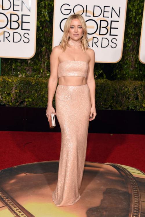 The 2016 Golden Globes: Red Carpet Best Dressed