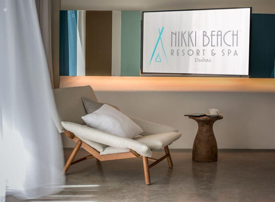 Nikki Beach In Dubai To Offer Residencies