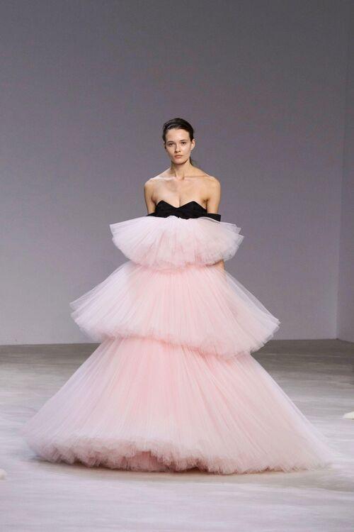 Haute Couture S/S16: Giambattista Valli
