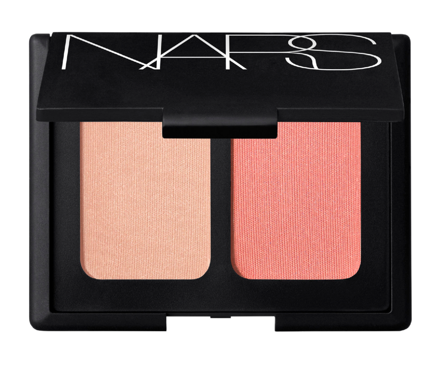 NARS Introduces The Hot Sand Collection