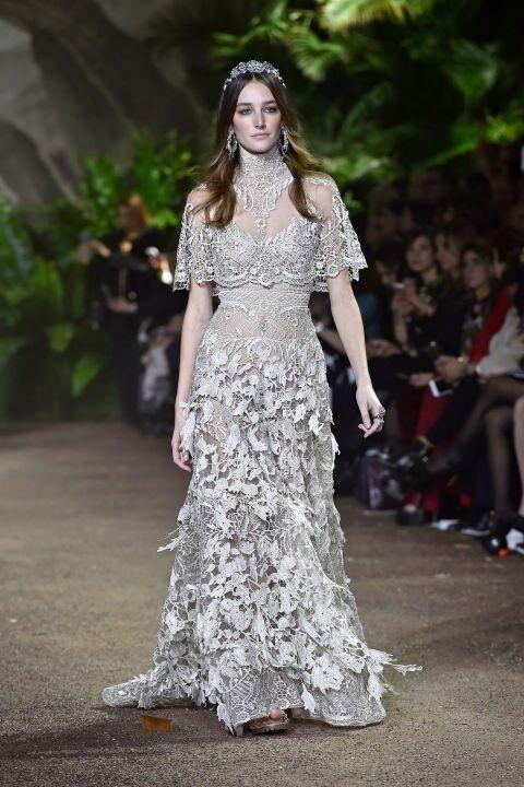 Haute Couture S/S16: Elie Saab
