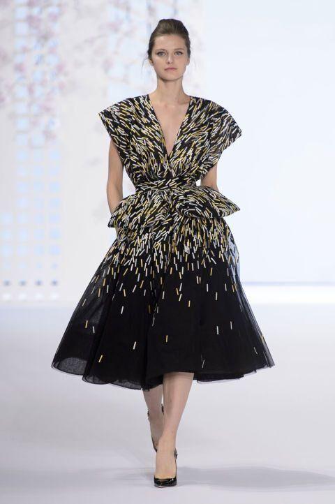 Haute Couture S/S16: Ralph & Russo