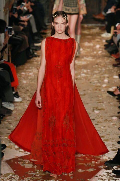 Haute Couture S/S16: Valentino