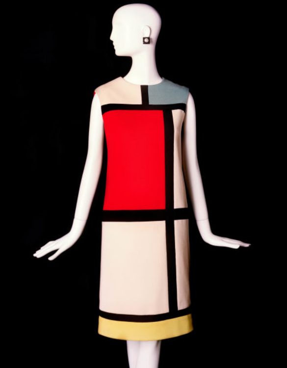 Yves Saint Laurent's Legacy Lives On With Two New Museums