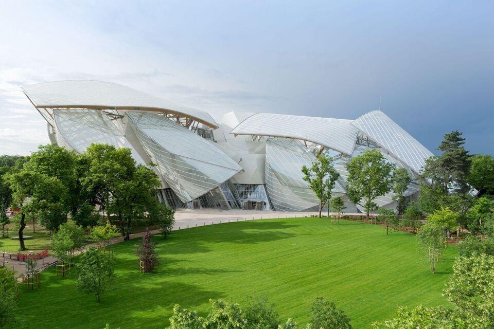 Designer Museums: Where Fashion Meets Fine Art