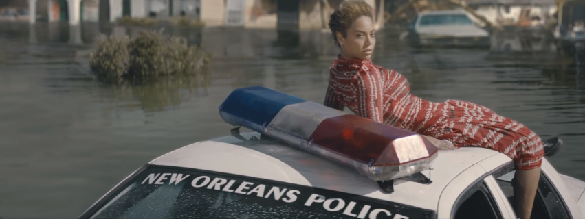 The Top 5 Looks From Beyoncé's Surprise Formation Film Clip