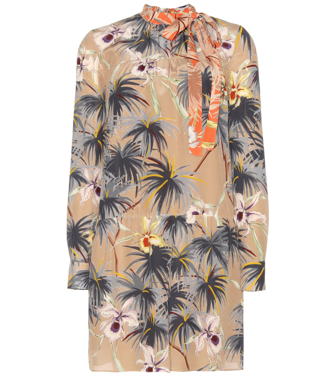 Valentino's Hawaiian Couture Capsule Collection Launches Exclusively On MyTheresa.com Today