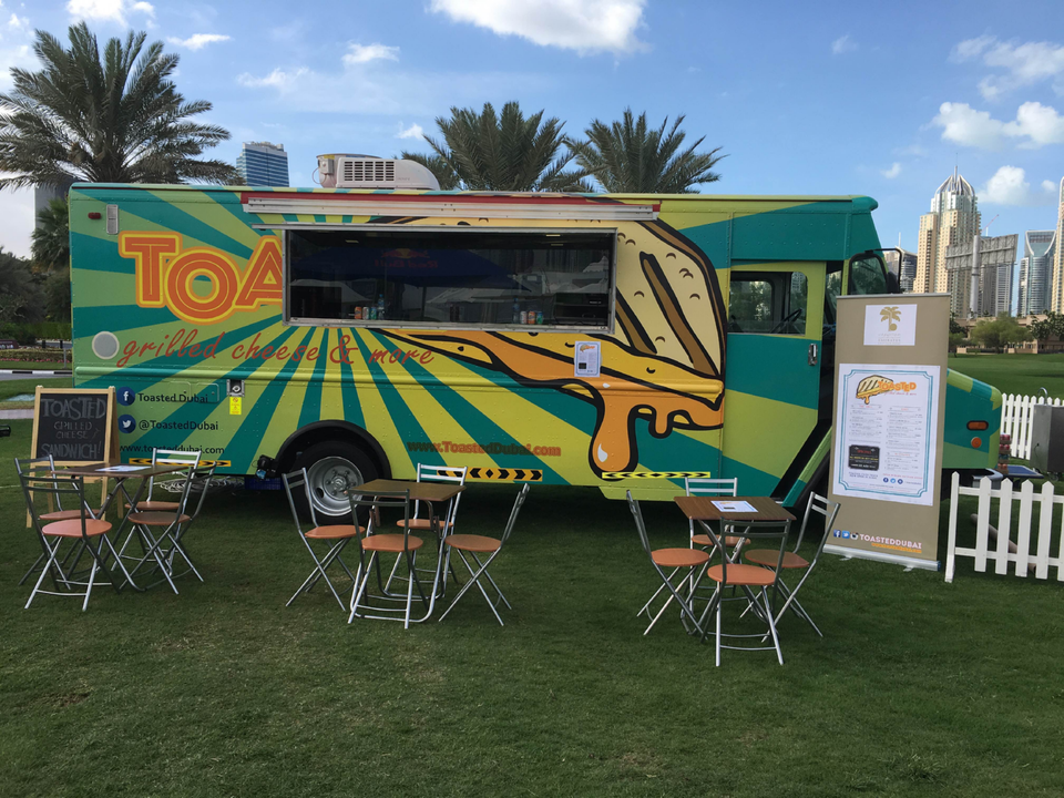 Food Truck Brunch Launches This Weekend