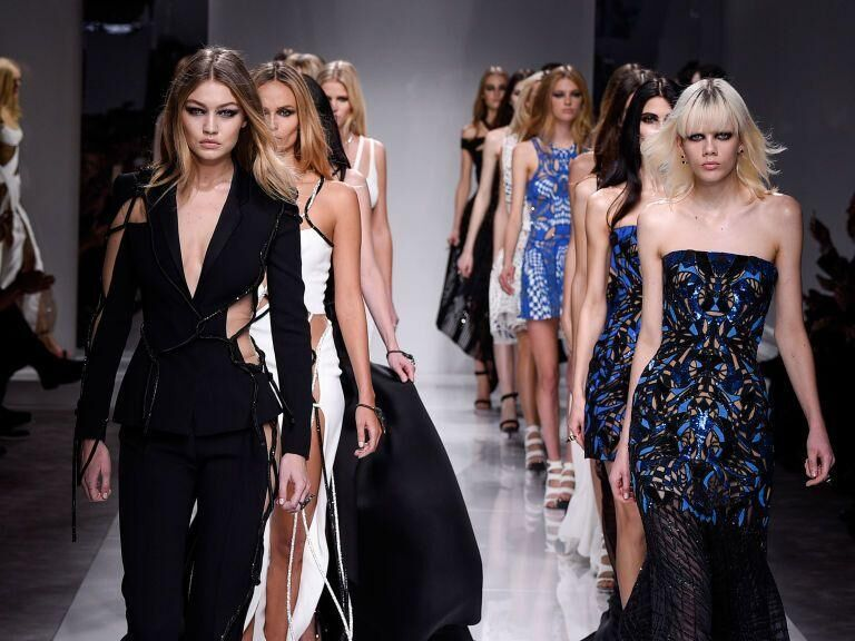 Versace Launches Its Own Emoji App