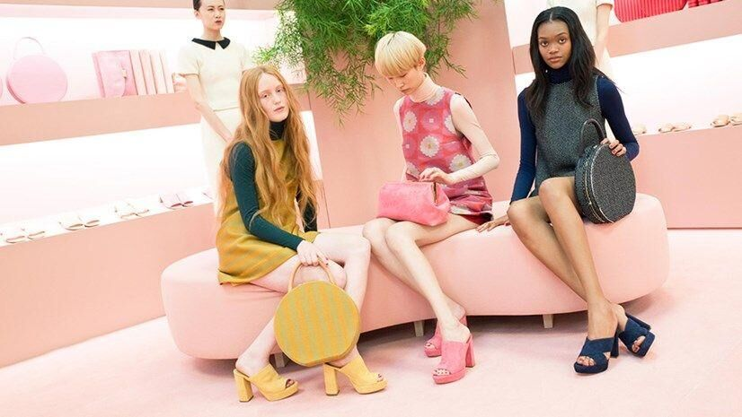 Mansur Gavriel Launch Their Debut Shoe Collection On Net-A-Porter