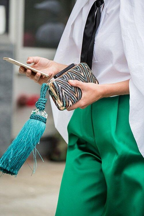 17 Of The Best Fashion Accounts To Follow On Snapchat Ahead Of Fashion Week